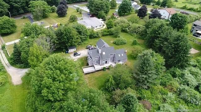 105 Davis Road, Burlington, CT 06013 (MLS #170421156) :: GEN Next Real Estate