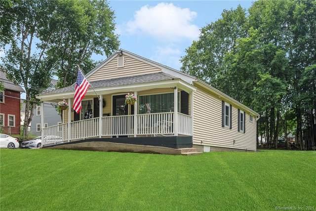 26 Pond Street, Plainfield, CT 06374 (MLS #170421241) :: GEN Next Real Estate