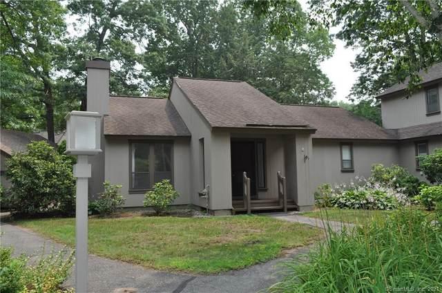 9 Byron Drive #9, Avon, CT 06001 (MLS #170421248) :: Forever Homes Real Estate, LLC