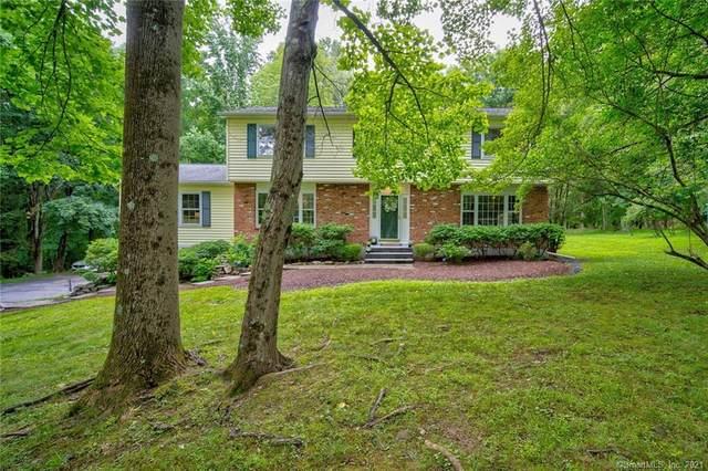 66 George Washington Highway, Ridgefield, CT 06877 (MLS #170421258) :: GEN Next Real Estate