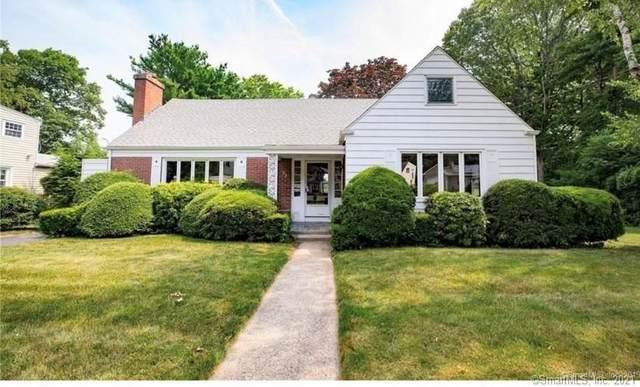 25 Highview Avenue, West Haven, CT 06516 (MLS #170421275) :: GEN Next Real Estate