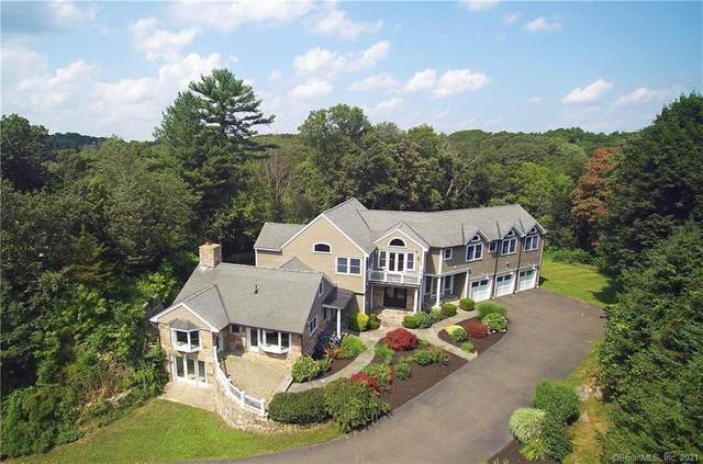 74 Black Rock Turnpike, Redding, CT 06896 (MLS #170421281) :: Kendall Group Real Estate | Keller Williams
