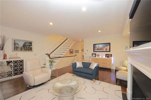 69 Riverdale Avenue #503, Greenwich, CT 06831 (MLS #170421292) :: Kendall Group Real Estate | Keller Williams