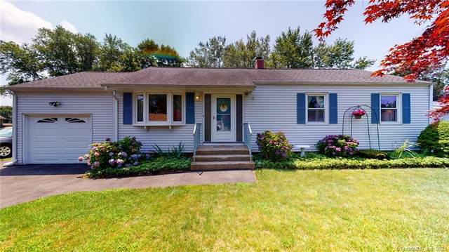257 Indian Field Road, Bridgeport, CT 06606 (MLS #170421307) :: Mark Boyland Real Estate Team