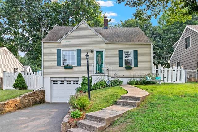 9 Marion Road, Branford, CT 06405 (MLS #170421323) :: Next Level Group