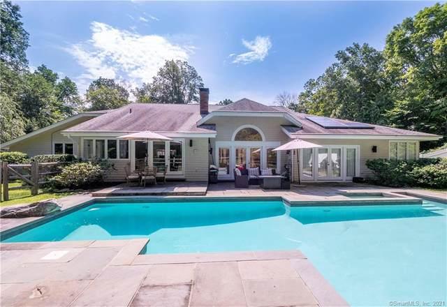 6 Putnam Hill Drive, Redding, CT 06896 (MLS #170421324) :: Michael & Associates Premium Properties | MAPP TEAM