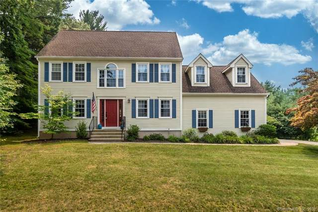 1 Ryans Way, Burlington, CT 06013 (MLS #170421344) :: Hergenrother Realty Group Connecticut
