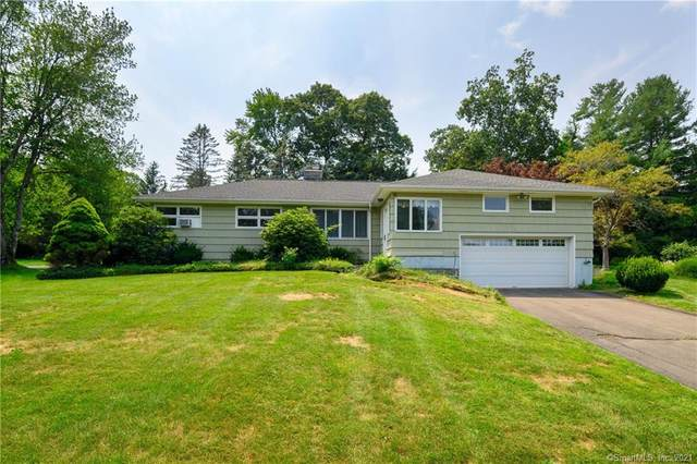14 Cold Spring Road, New Fairfield, CT 06812 (MLS #170421367) :: Sunset Creek Realty