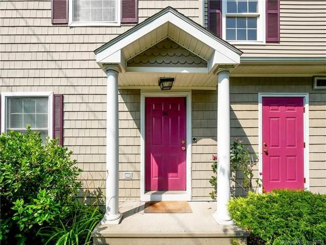 28 3rd Street #56, Stamford, CT 06905 (MLS #170421378) :: Kendall Group Real Estate | Keller Williams