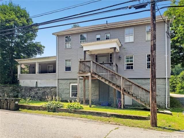 122 Yantic Road, Norwich, CT 06360 (MLS #170421379) :: GEN Next Real Estate