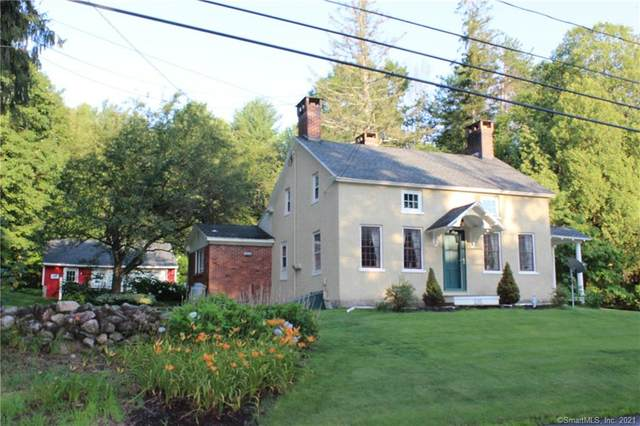 205 Torringford Street, Winchester, CT 06098 (MLS #170421384) :: Kendall Group Real Estate | Keller Williams