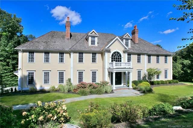 4364 Black Rock Turnpike, Fairfield, CT 06824 (MLS #170421422) :: Kendall Group Real Estate | Keller Williams