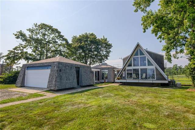105 Prospect Avenue, Guilford, CT 06437 (MLS #170421445) :: Chris O. Buswell, dba Options Real Estate