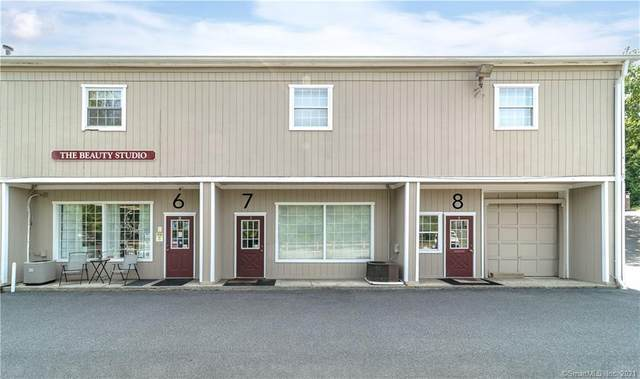 3 State Route 39 6, 7 & 8, New Fairfield, CT 06812 (MLS #170421484) :: Kendall Group Real Estate | Keller Williams