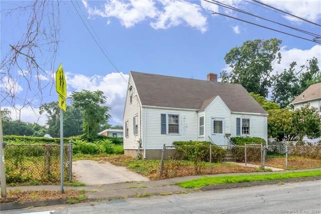 138 Ruane Street, Fairfield, CT 06824 (MLS #170421486) :: Spectrum Real Estate Consultants