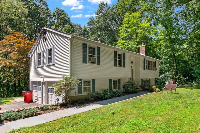 550 W Lake Avenue, Guilford, CT 06437 (MLS #170421491) :: Sunset Creek Realty
