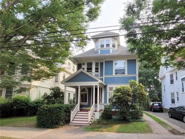 288 Willow Street, New Haven, CT 06511 (MLS #170421503) :: Team Phoenix