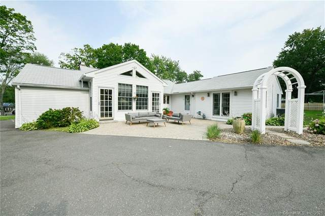 89 Charter Road, Wethersfield, CT 06109 (MLS #170421517) :: Spectrum Real Estate Consultants