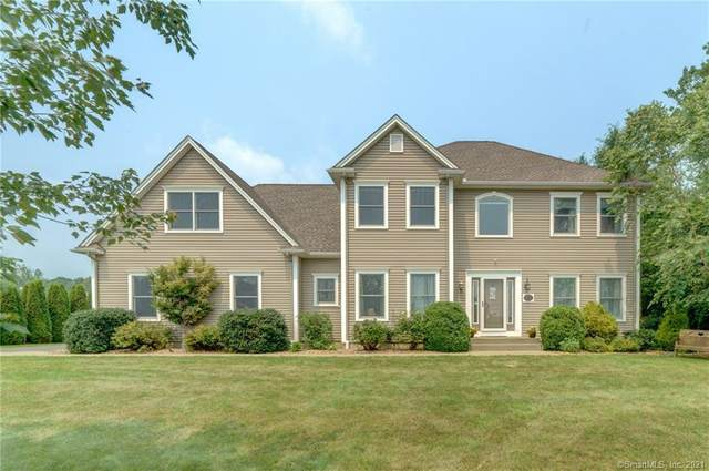 10 Lafountain Road, Suffield, CT 06078 (MLS #170421552) :: NRG Real Estate Services, Inc.