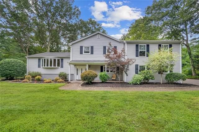 69 Bunker Hill Road, Guilford, CT 06437 (MLS #170421562) :: GEN Next Real Estate