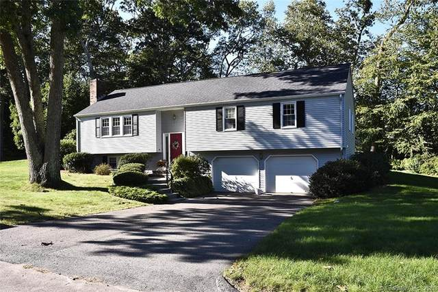 3 Winthrop Court, Waterford, CT 06385 (MLS #170421563) :: Chris O. Buswell, dba Options Real Estate