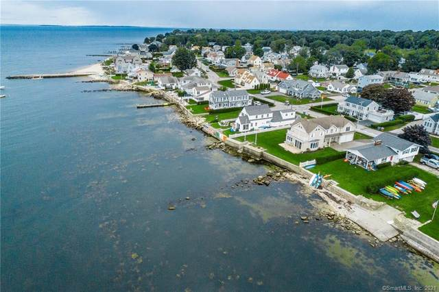 70 E Shore Drive, East Lyme, CT 06357 (MLS #170421598) :: Spectrum Real Estate Consultants