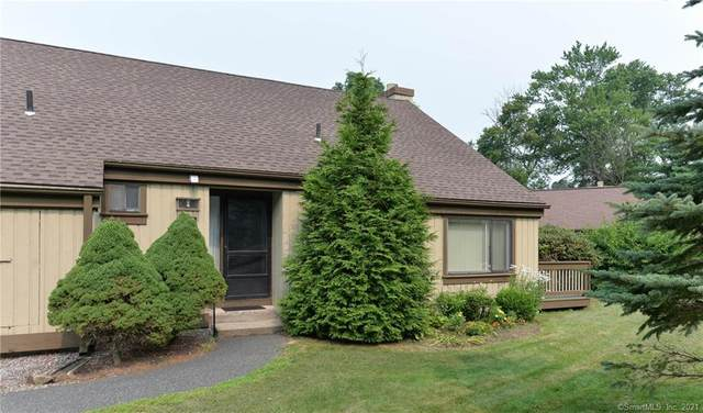 973 Heritage Village B, Southbury, CT 06488 (MLS #170421620) :: Team Feola & Lanzante   Keller Williams Trumbull