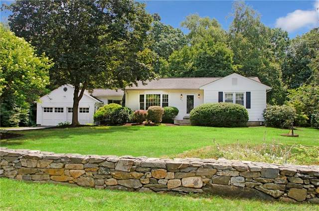 49 Bear Hills Road, Newtown, CT 06470 (MLS #170421624) :: Michael & Associates Premium Properties | MAPP TEAM