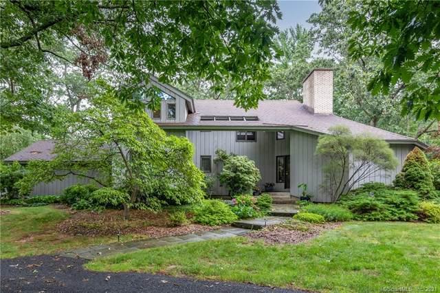 200 Deer Lane, Guilford, CT 06437 (MLS #170421637) :: Kendall Group Real Estate | Keller Williams