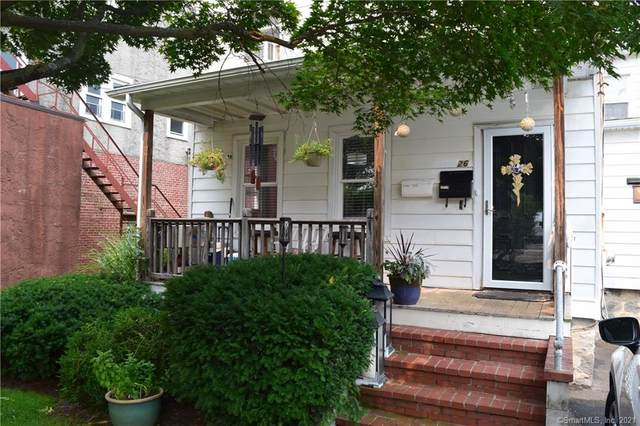 26 N Water Street, Greenwich, CT 06830 (MLS #170421638) :: Team Feola & Lanzante | Keller Williams Trumbull