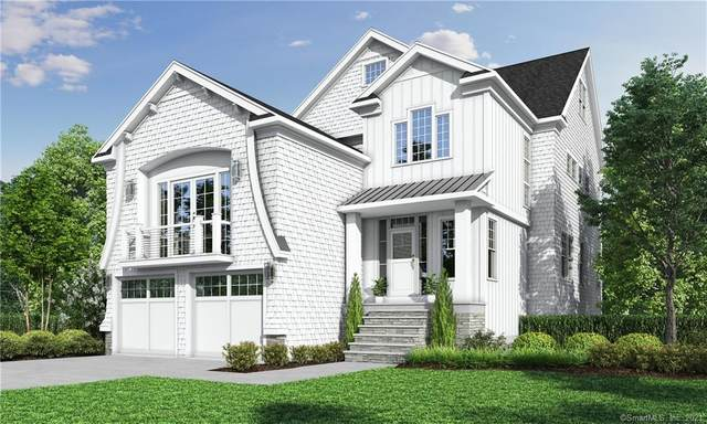 378 Penfield Road, Fairfield, CT 06824 (MLS #170421639) :: GEN Next Real Estate