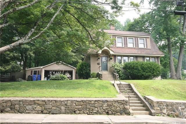 198 Gilbert Avenue, Winchester, CT 06098 (MLS #170421651) :: Team Feola & Lanzante | Keller Williams Trumbull