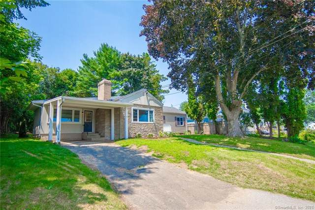 47 Shore Drive, Waterford, CT 06385 (MLS #170421655) :: Next Level Group