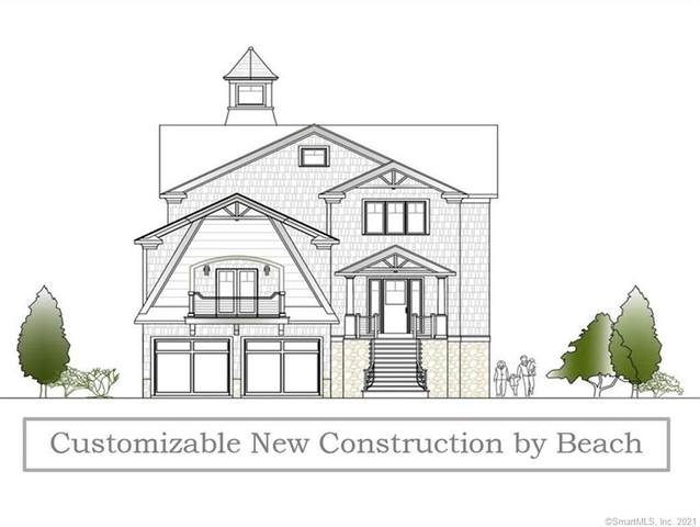 394 Penfield Road, Fairfield, CT 06824 (MLS #170421664) :: GEN Next Real Estate