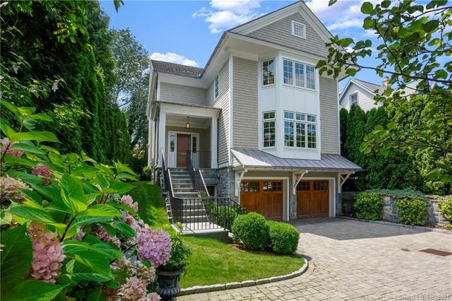 138 Havemeyer Place, Greenwich, CT 06830 (MLS #170421665) :: Next Level Group