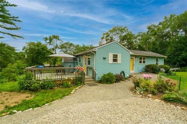 9 Rustic Way, Sterling, CT 06377 (MLS #170421667) :: Spectrum Real Estate Consultants