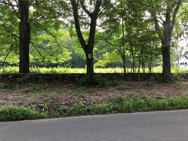 445 Podunk Road, Guilford, CT 06437 (MLS #170421674) :: Kendall Group Real Estate | Keller Williams