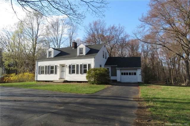 25 Maria Hotchkiss Road, Prospect, CT 06712 (MLS #170421680) :: GEN Next Real Estate