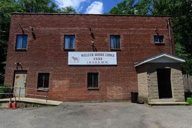 92 Lexington Avenue, Norwalk, CT 06854 (MLS #170421693) :: Team Feola & Lanzante   Keller Williams Trumbull