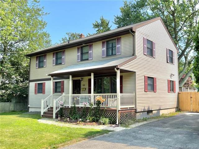 25 Dorothy Street, Milford, CT 06460 (MLS #170421728) :: Spectrum Real Estate Consultants