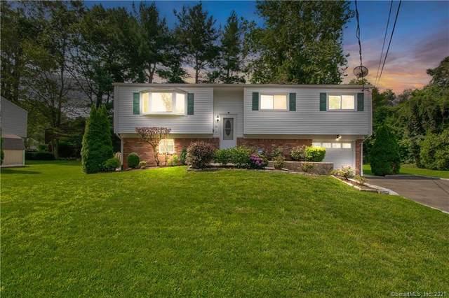 35 Donata Lane, Stamford, CT 06905 (MLS #170421737) :: Linda Edelwich Company Agents on Main