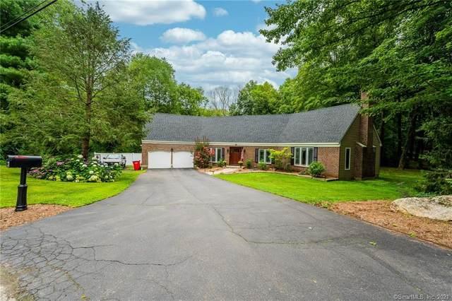 81 Jamestown Drive, Guilford, CT 06437 (MLS #170421753) :: Kendall Group Real Estate | Keller Williams