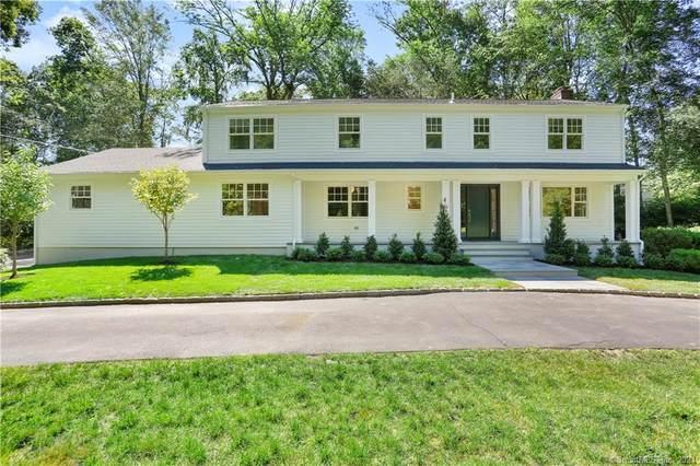 15 Azalea Terrace, Greenwich, CT 06807 (MLS #170421763) :: GEN Next Real Estate