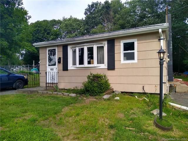 193 Vera Road, Bristol, CT 06010 (MLS #170421785) :: GEN Next Real Estate