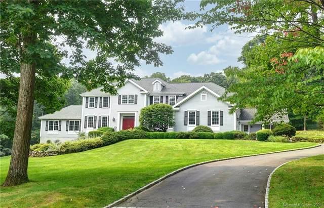 15 Kimberly Court, Ridgefield, CT 06877 (MLS #170421789) :: GEN Next Real Estate