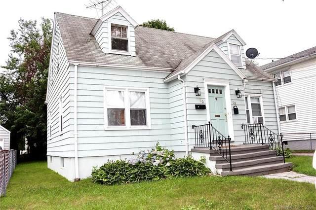 58 N Bishop Avenue, Bridgeport, CT 06610 (MLS #170421823) :: Frank Schiavone with Douglas Elliman