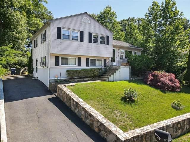 25 Lakeside Drive, Bridgeport, CT 06606 (MLS #170421829) :: Chris O. Buswell, dba Options Real Estate