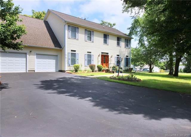 246 Shore Road, Old Lyme, CT 06371 (MLS #170421837) :: Carbutti & Co Realtors
