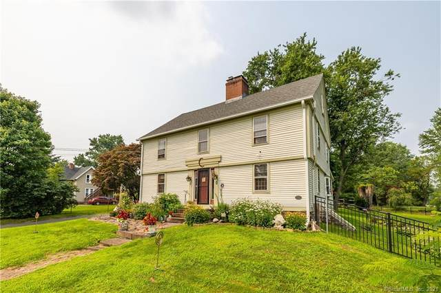 2 South Street, Cromwell, CT 06416 (MLS #170421852) :: GEN Next Real Estate