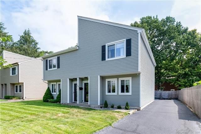 62 Center Avenue Extension B, Norwalk, CT 06851 (MLS #170421897) :: GEN Next Real Estate